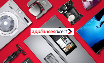 Save 10% on Selected Haier Refrigeration Orders at Appliances Direct