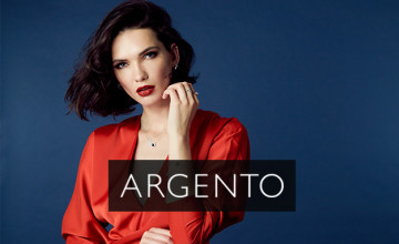 10% Off First Orders with Newsletter Sign-ups at Argento