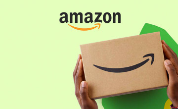 Here's How to Use Vouchers and Get up to 20% Off at Amazon
