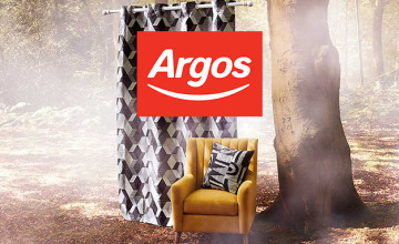Check Out the Clearance at Argos