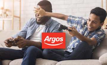 Clearance Sale at Argos - Tech, Toys, Home, Garden and More