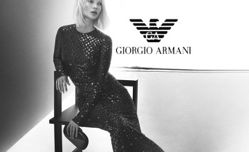 Free £5 Voucher with Orders Over £250 at Armani