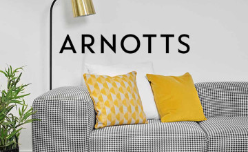 Get up to 50% Off Homeware at Arnotts