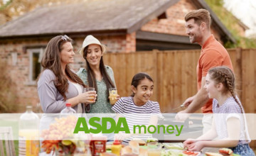 Receive a Quote for Your Home at ASDA Home Insurance