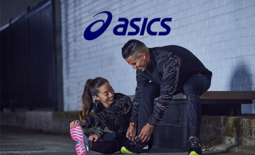 Find Running Shoes Starting at Only £65 at ASICS