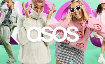 20% Off Orders Over £20 | ASOS Discount Code