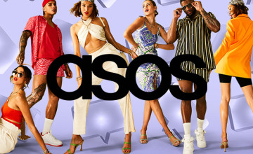 Up to 70% Off Halloween Styles with 🕷 Spooky ASOS Promo