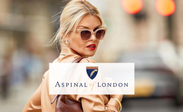 Save as Much as 70% on Sale Lines at Aspinal of London