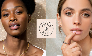 10% Off Orders | Astrid & Miyu New Customer Discount Code