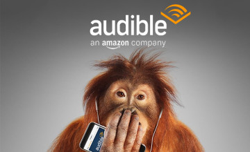 50% Off Memberships for 3 Months at Audible