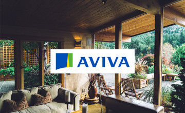 Get a Quote in Minutes at Aviva Home Insurance