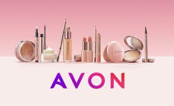 10% Off Makeup Orders Over £20 | Avon Discount Code