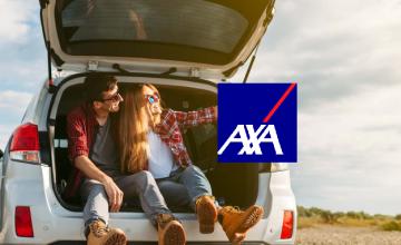 5-Star Car Insurance from £247 at AXA Insurance