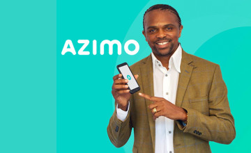 Your First Two Transfers are Free at Azimo
