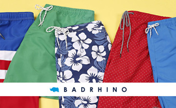 10% Off with Newsletter Sign-ups at Bad Rhino