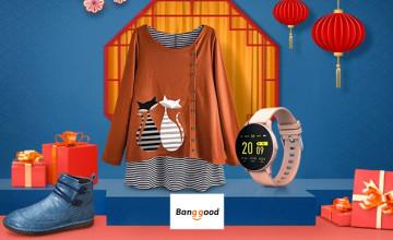 10% Korting op Telefoon accessoires bij Banggood
