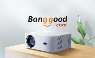 12% Off Headphones and Earphones at Banggood