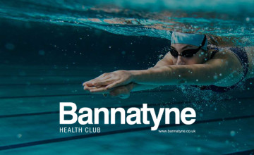 Up to 50% Off Spa Bookings | Bannatyne Health Club Voucher