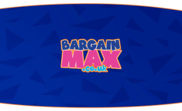 5% Off Orders with Newsletter Sign-ups at BargainMax