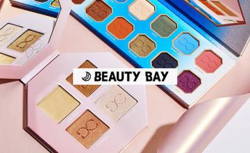 15% Off Orders | Beauty Bay Promo Code