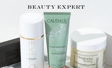 Up to 40% Off Orders in the Outlet at Beauty Expert