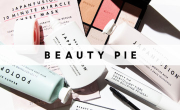 15% Off First Orders at Beauty Pie 🙌