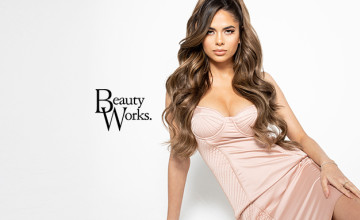 10% Off with Newsletter Sign-ups at Beauty Works Online