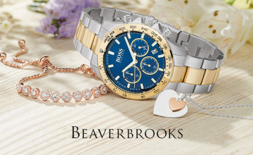 Up to 50% Off Items in the Sale at Beaverbrooks