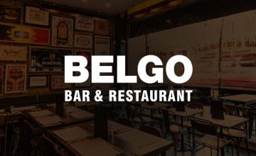 Bottomless Belgo for £30 Per Student at Belgo