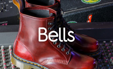 Extra 10% Off Sale   Bells Shoes Discount Code