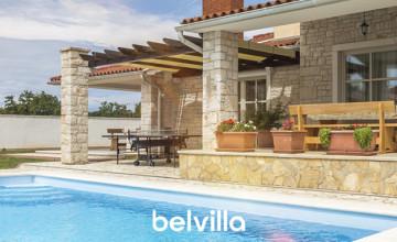 Geniet van 30% Korting op Villa's in Winter 2020/2021 bij Belvilla