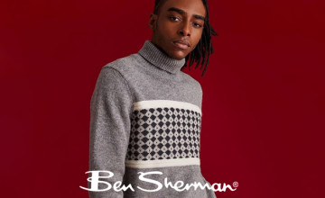Extra 20% Sale Orders at Ben Sherman