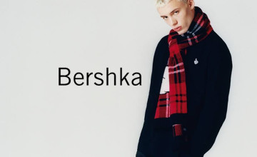Enjoy 40% Off Men's T Shirts at Bershka