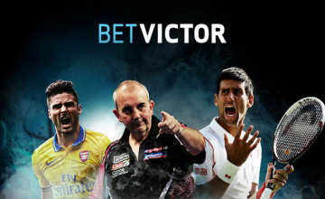 Bet £10 Play with £30 + 100 Free Spins Bonus at BetVictor
