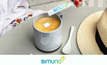25% Off with Subscribe & Save at Bimuno