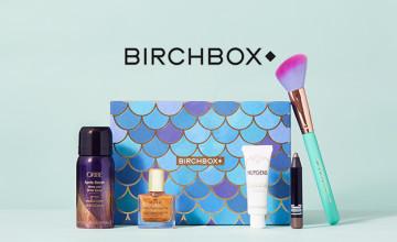 15% Off Shop Orders with Birchbox VIP Membership at Birchbox