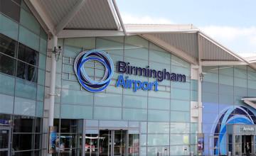 10% Off BHX Parking at Birmingham Airport Parking