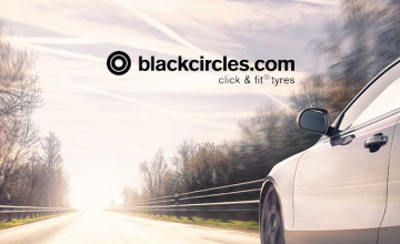 Tires from Less Than £50 at Black Circles