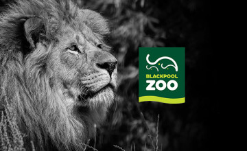10% Off in the Cafes and Shops with Silver Membership at Blackpool Zoo