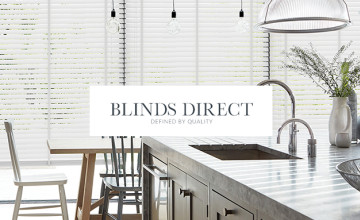 Up to 50% Off Sale Orders at Blinds Direct