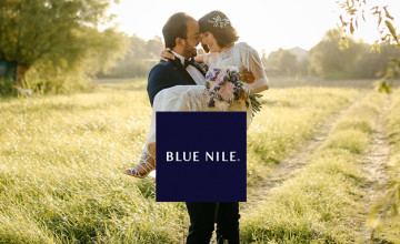 Up to 30% Off Orders in the Summer Sale at Blue Nile