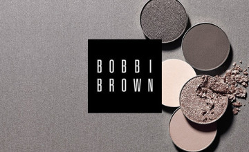 15% Discount for New Customers at Bobbi Brown
