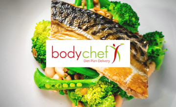Discover 20 Bespoke Diet Plans at BodyChef
