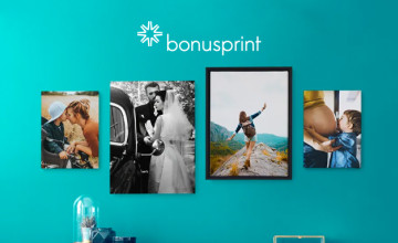 Subscribe to Newsletter for £5 Off Your Orders at Bonusprint
