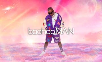 40% Off Orders at boohooMAN