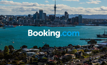 Grab up to 50% Off | Sign Up with Booking.com