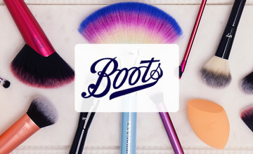 10% Off Orders Over £30 at Boots with our Discount Code
