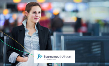 Up to 70% Discount When You Book in Advance at Bournemouth Airport Parking