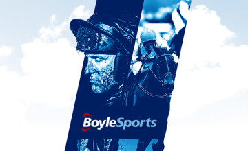 Stake €50 to Get €25 in Golden Chips Today at BoyleSports
