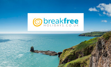 Up to 40% Off Cottage Bookings at BreakFree Holidays